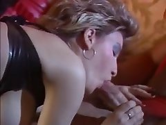 German, Hardcore, Latex, Vintage