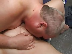 Amateur, Ass Licking, Granny