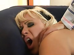 Blonde, Hardcore, Old and Young, Stockings