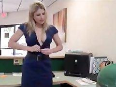 Massage, Masturbation, Mature, MILF