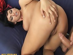 Big Boobs, Big Butts, Czech, Mature