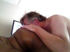 Amateur, Ass Licking, Interracial
