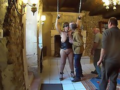 BDSM, Bondage, Group Sex, Mature