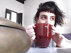Amateur, Hairy, Webcam