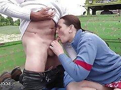 German, Hardcore, Mature, MILF