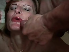 Anal, Double Penetration, French, Mature, MILF
