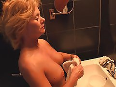 Big Boobs, Mature, Mature, MILF, POV