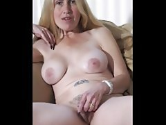 Amateur, Big Boobs, Masturbation, Mature, MILF