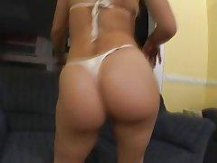 Cumshot, Big Butts, Small Tits