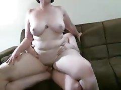 Amateur, BBW, Mature, Webcam