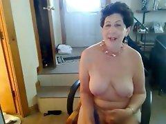 Amateur, Granny, Mature, Softcore, Webcam