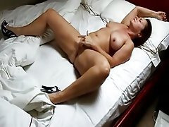 Amateur, Mature, Wife