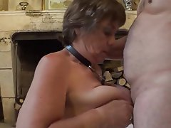 Bondage, Masturbation, Mature, Orgasm
