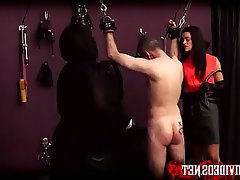BDSM, Bondage, British, Mistress, Spanking