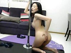 Amateur, Blowjob, Chinese, Couple
