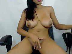 Big Boobs, Brunette, Webcam, Big Tits