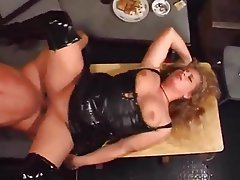BBW, German, Latex, Fucking
