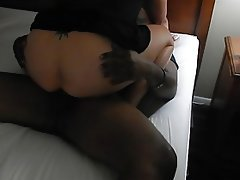 Amateur, BBW, Cuckold, Big Black Cock