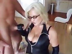 Amateur, BDSM, Bisexual, Mature, Strapon