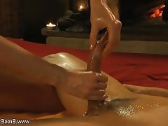 Massage, Big Cock