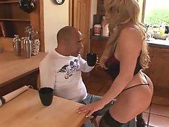 Big Tits, Blonde, Boobs, Cumshot