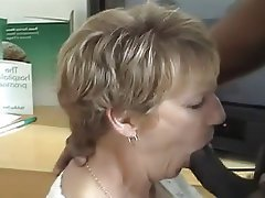 British, Cumshot, Granny, Group Sex, Mature