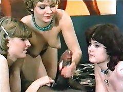 Pornstar, Handjob, German