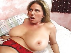 Big boob gorgeous porn movie