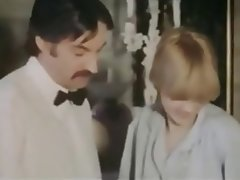 Blowjob, Cumshot, German, Group Sex, Vintage