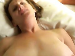 Big Boobs, Mature, MILF, German