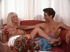 Blonde, German, Hardcore, Mature