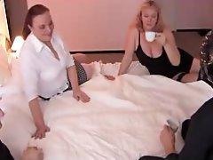 Group Sex, Mature