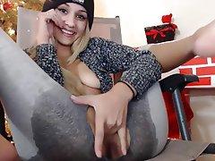 Amateur, Babe, Squirt, Webcam