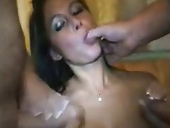 Amateur, Cuckold, Threesome