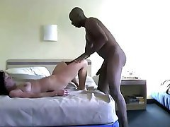 Cumshot, Amateur, Interracial
