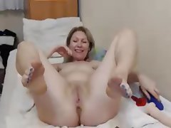 Amateur, Mature, Webcam
