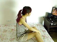 Amateur, Asian, Foot Fetish, Japanese