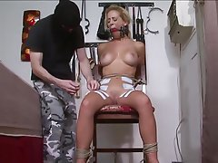Big Boobs, Bondage, Mature, MILF
