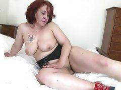 Amateur, Big Butts, Granny, Mature