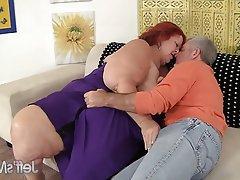BBW, Hardcore, Mature, Redhead