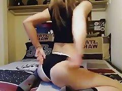 Amateur, Blonde, Softcore, Webcam