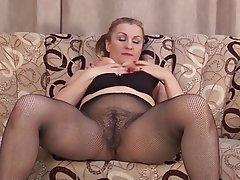 Big Butts, Granny, Hairy, Mature, MILF