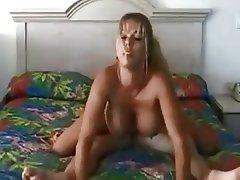 Big Boobs, Blonde, MILF, Pornstar